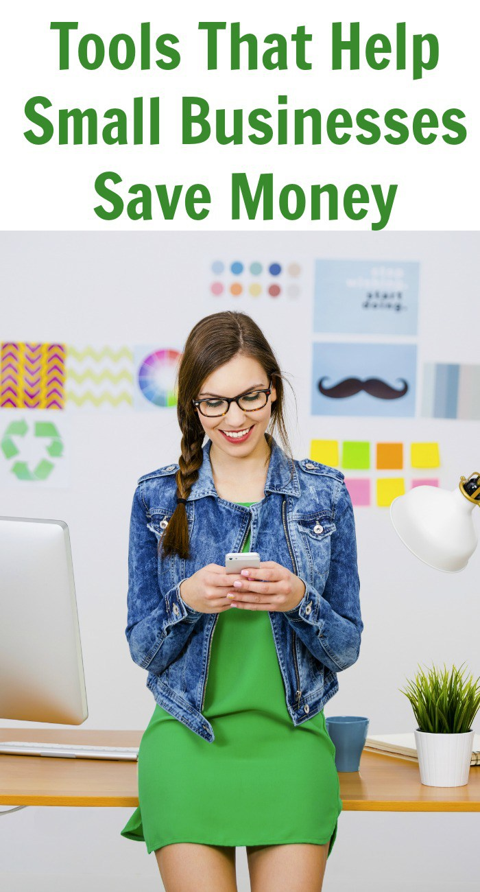 Tools That Help Small Businesses Save Money