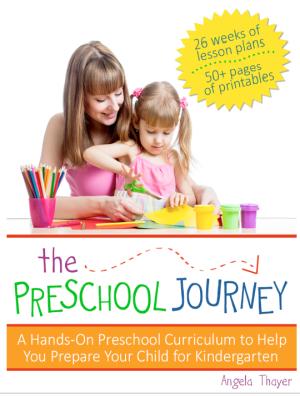 preschool journey