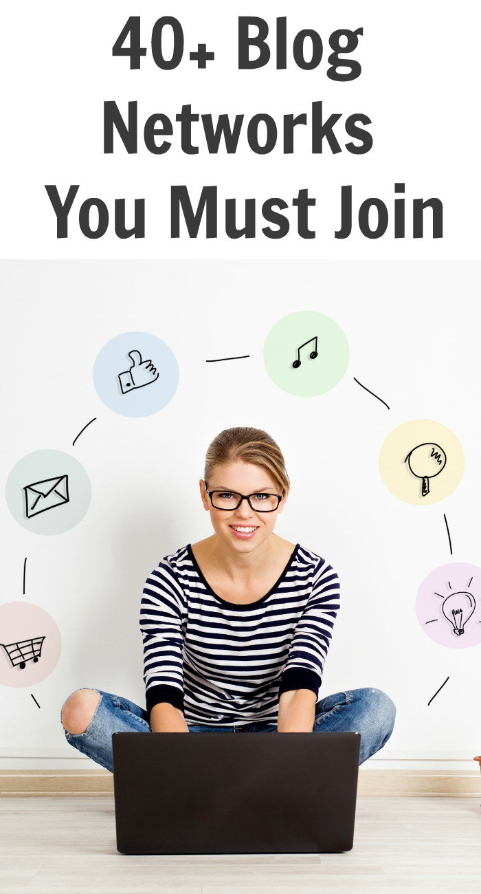 40+ Blog Networks You Must Join