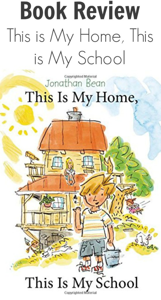 Book Review: This is My Home, This is My School