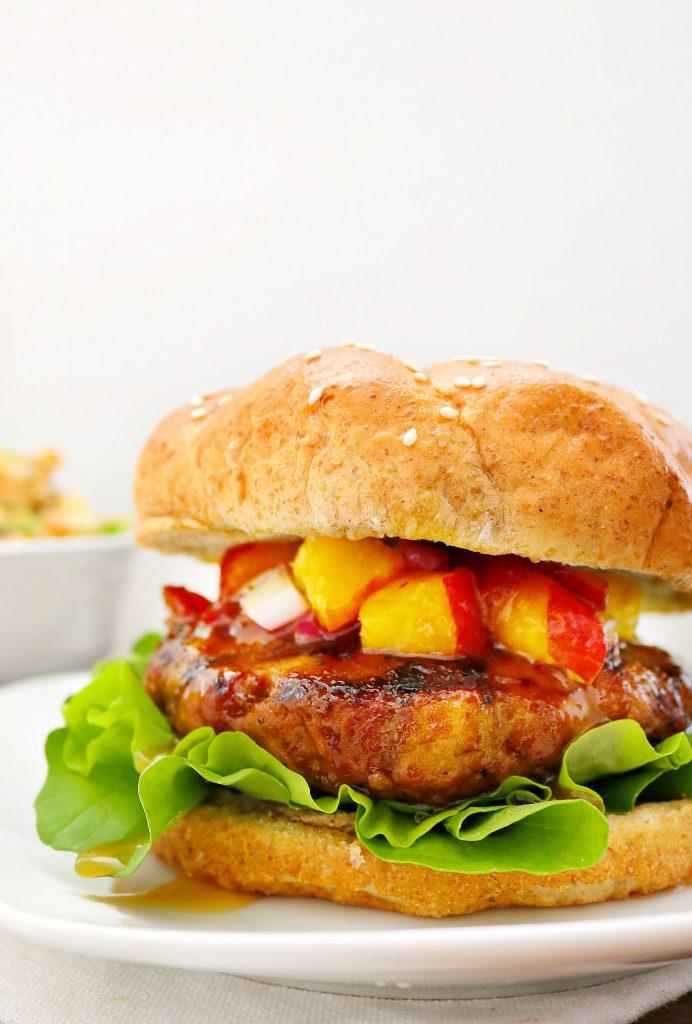 burger final 4