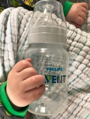 avent natural bottles